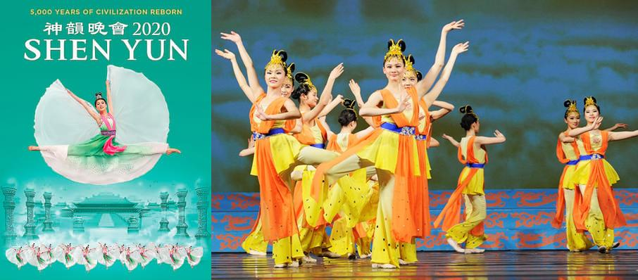 Shen Yun Performing Arts at Bass Performance Hall