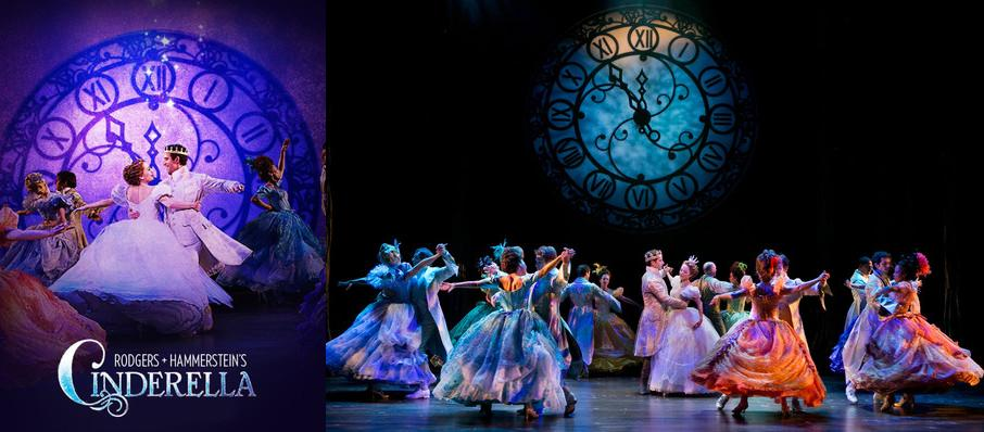 Rodgers and Hammerstein's Cinderella - The Musical at Bass Performance Hall