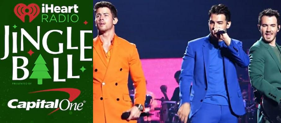 Jingle Ball at Dickies Arena