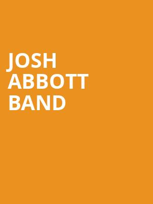 Josh Abbott Band at Billy Bobs