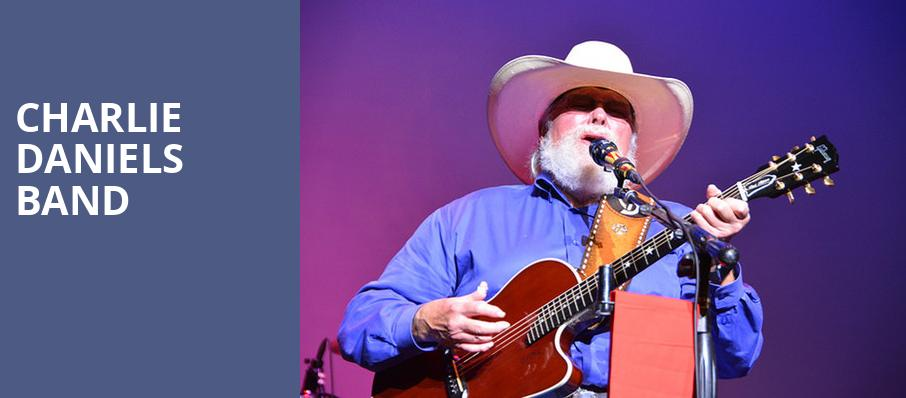 Charlie Daniels Band, Billy Bobs, Fort Worth