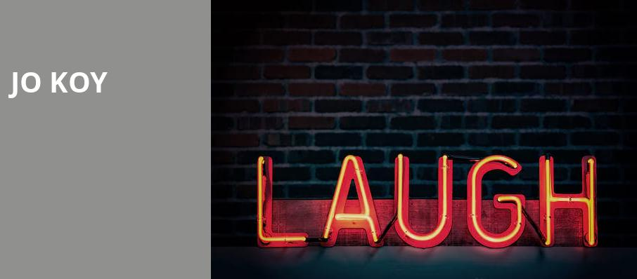 Jo Koy, Will Rogers Auditorium, Fort Worth