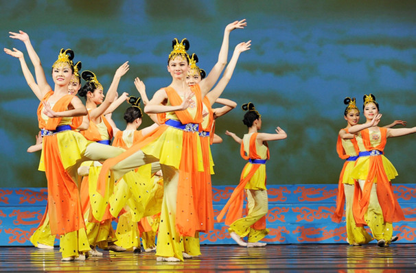 Shen Yun Performing Arts dates for your diary