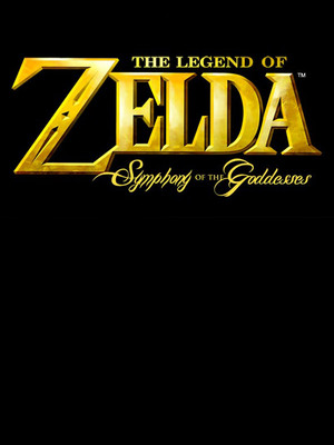 The Legend Of Zelda Symphony of The Goddesses, Bass Performance Hall, Fort Worth