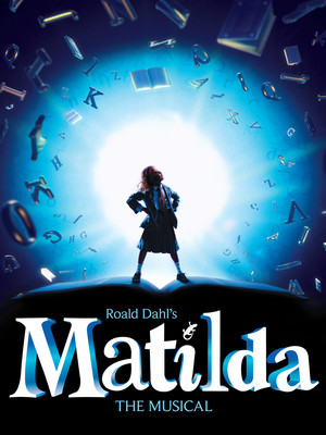 Matilda The Musical, Bass Performance Hall, Fort Worth