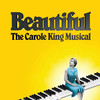 Beautiful The Carole King Musical, Bass Performance Hall, Fort Worth