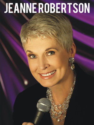 Jeanne Robertson, Bass Performance Hall, Fort Worth