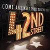 42nd Street, Bass Performance Hall, Fort Worth
