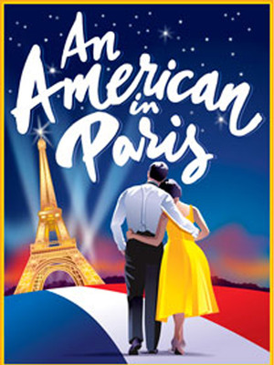An American in Paris, Bass Performance Hall, Fort Worth